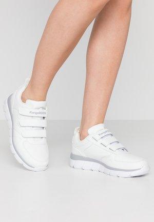 KR-ARLA  - Baskets basses - white