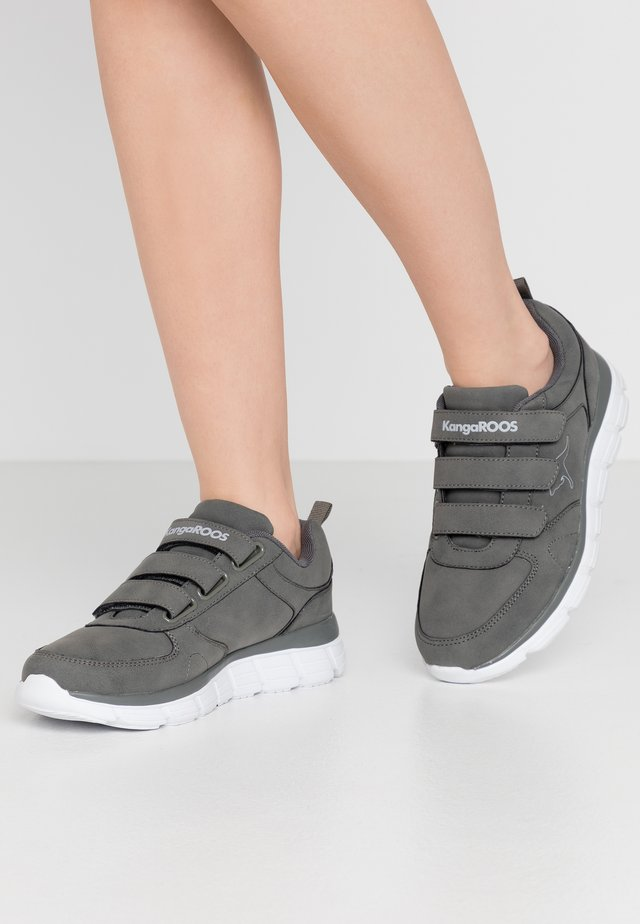 KR-ARLA  - Trainers - steel grey