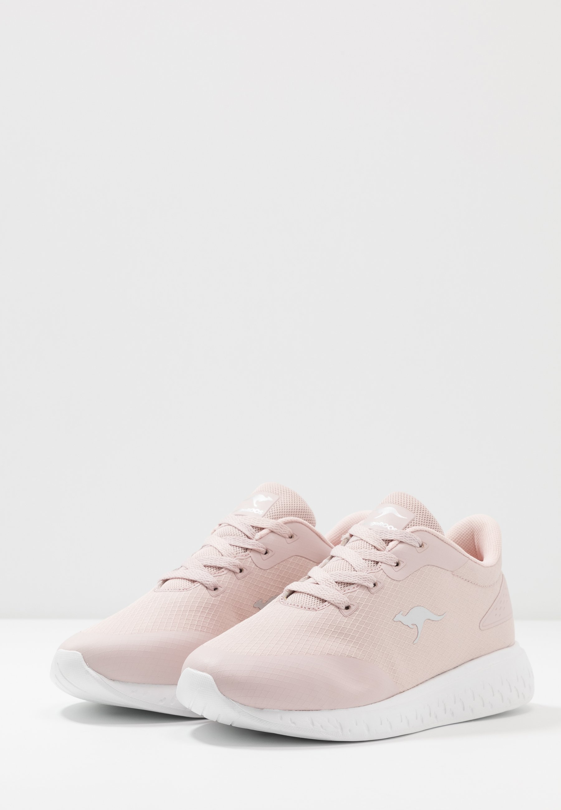 K ACT FEEL Sneakers peach blush