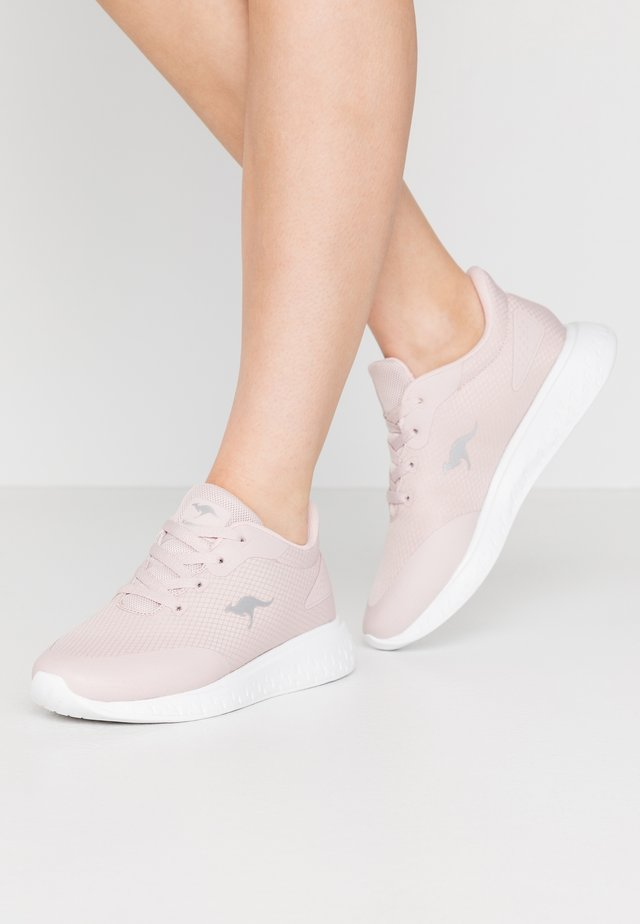 K-ACT FEEL - Trainers - peach blush