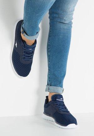 BUMPY - Sneakers - dark navy