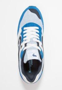 KangaROOS - RACER HYBRID - Trainers - blue/white - 1