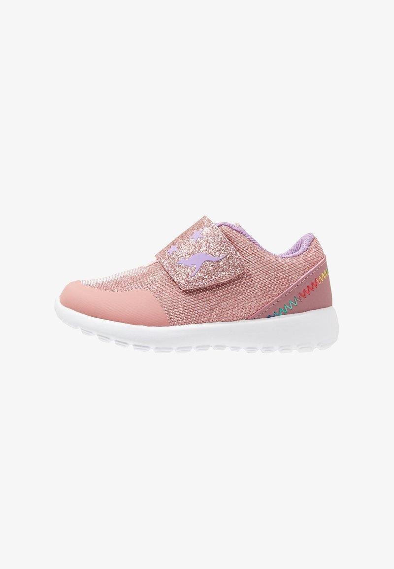 KangaROOS - CITYLITE - Sneaker low - dusty rose/purple