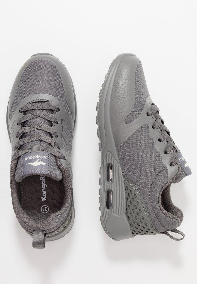 KangaROOS - KANGA X 2200 - Sneakers - steel grey