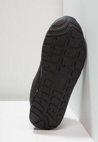 KangaROOS - X 5000 - Baskets basses - jet black/steel grey - 5