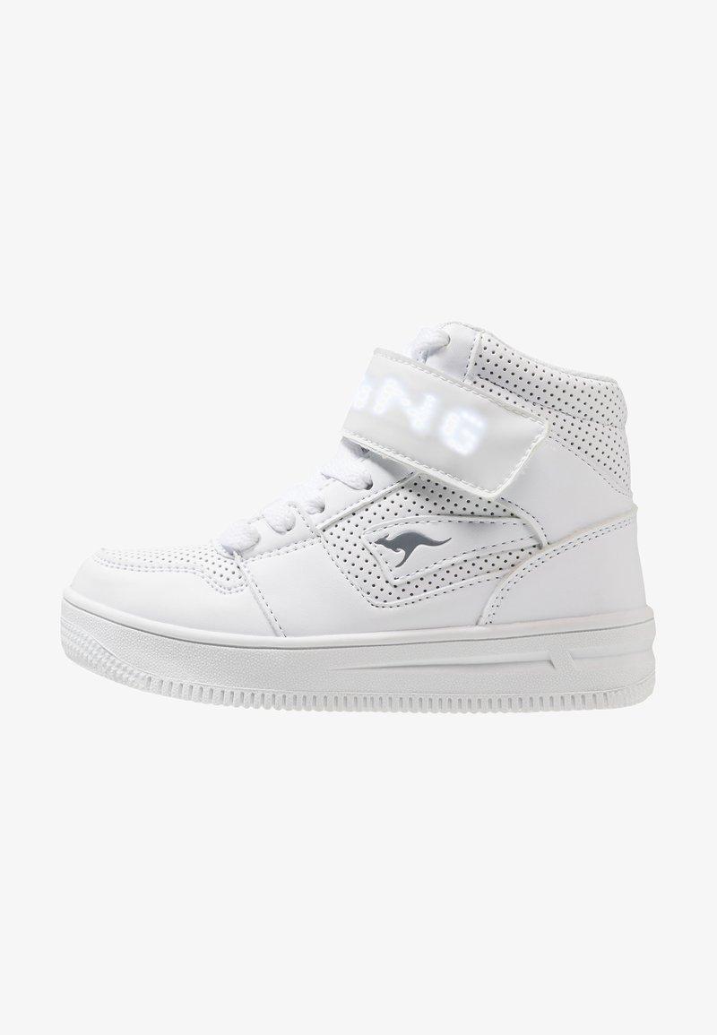 KangaROOS - FUTURE-SPACE - Sneaker high - white