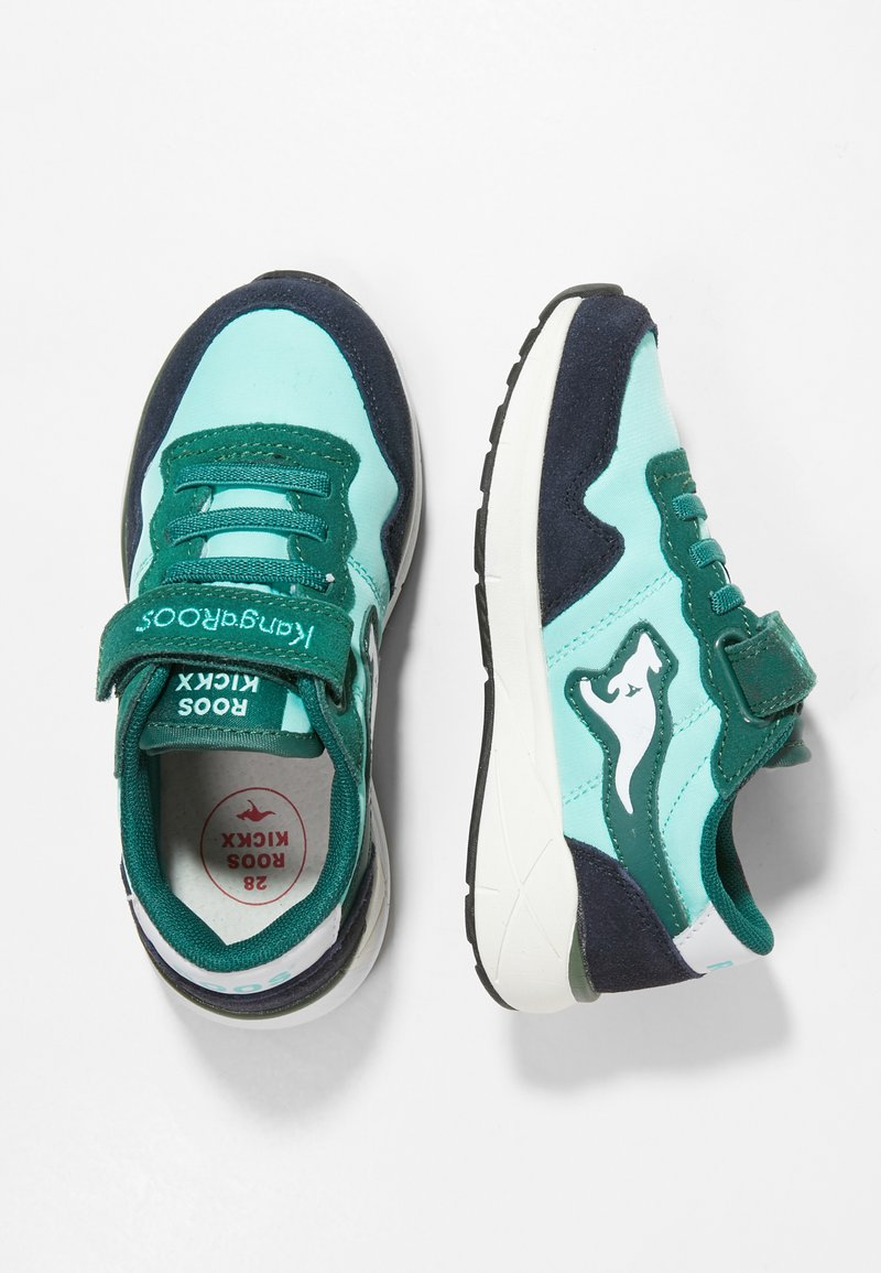 Rooskickx - INVADER RK - Trainers - light green