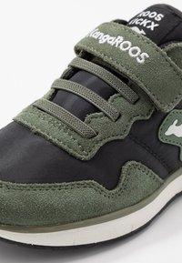 Rooskickx - INVADER RK - Sneakers - olive/jet black - 2