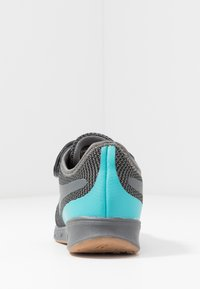 KangaROOS - SPRINT - Sneakers - steel grey/turquoise - 4