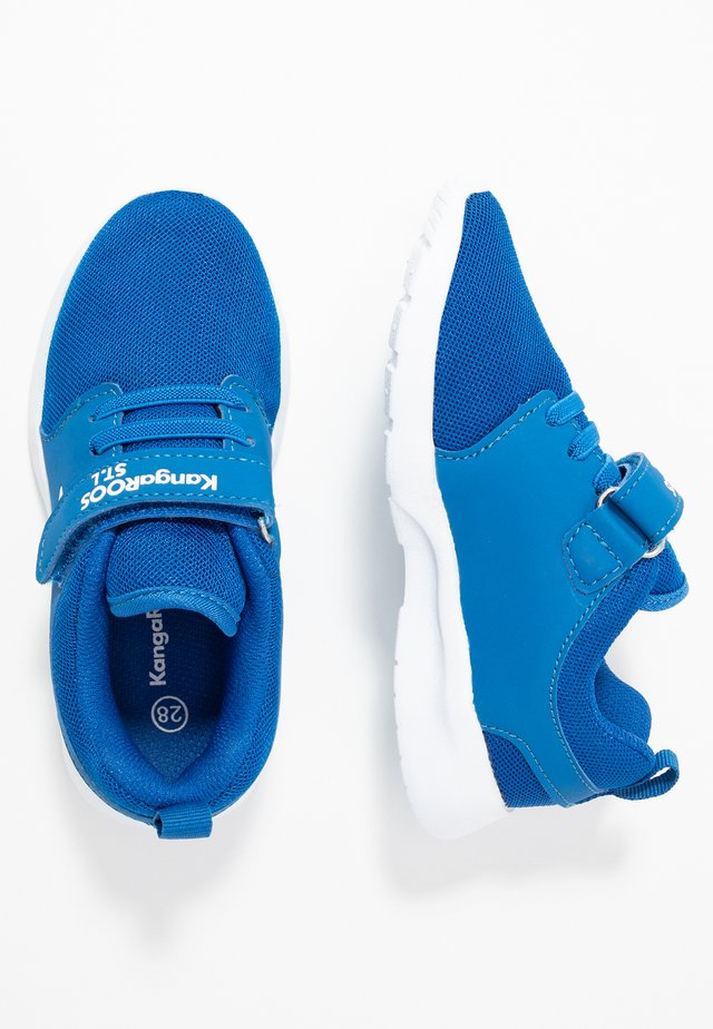 HUNI - Sneaker low - navy