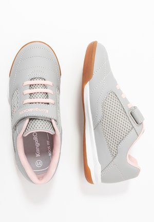RACE YARD - Sneakers - vapor grey/english rose