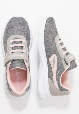 CURVE - Sneakers - vapor grey/frost pink