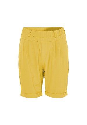 JILLIAN  - Shorts - golden rod