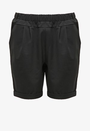 JILLIAN  - Shorts - black deep