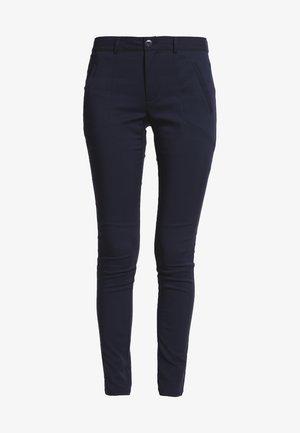 VERA - Pantalon classique - blue