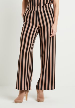 KAALVA PANTS - Trousers - roebuck