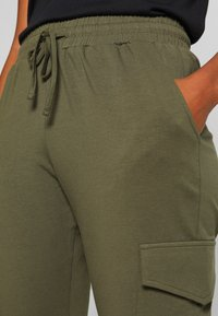 Kaffe - KASIGGI LINDA PANTS  - Joggebukse - grape leaf - 4