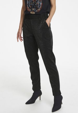 KAJELENA  - Trousers - black