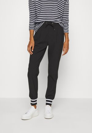 KAJOA PANTS - Broek - black deep