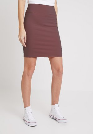 PENNY SKIRT - Pencil skirt - pink nectar