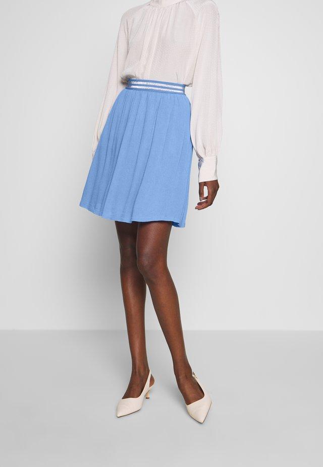 KADALUCA SKIRT - A-line skirt - provence