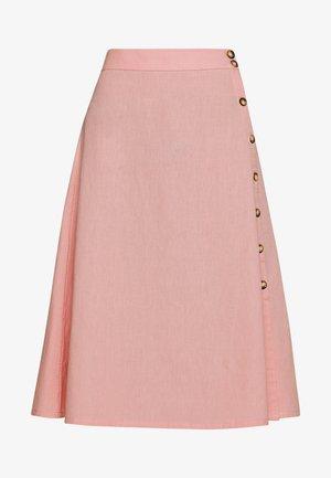 KAKREA SKIRT - A-line skirt - bridal rose