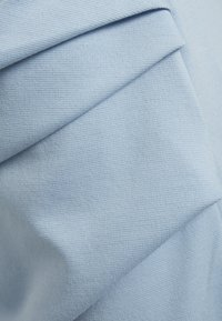 Kaffe - INDIA V-NECK - Shift dress - blue - 6