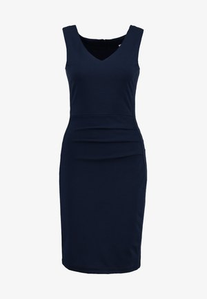 SARA DRESS - Tubino - midnight marine