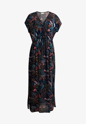 JENNIFER DRESS - Maxi dress - midnight marine
