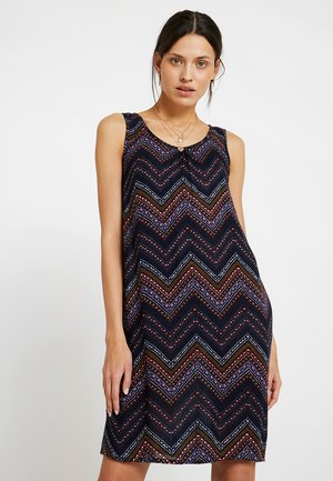 KAPARISA SLEEVELESS DRESS - Korte jurk - midnight marine