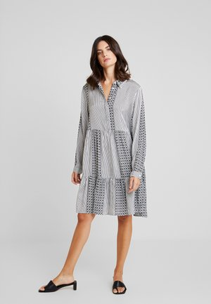 KANELLIKE DRESS - Blousejurk - chalk