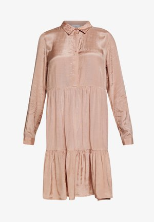 KADENIKE DRESS - Skjortekjole - roebuck