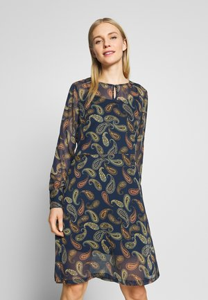 KASANNE DRESS - Korte jurk - midnight marine
