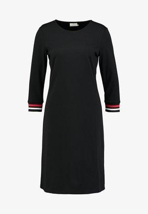 MADELINE DRESS - Robe d'été - black deep