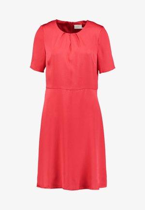KAFOLDY DRESS - Vardagsklänning - high risk red