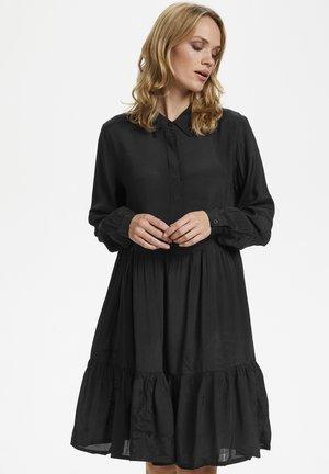 KADENIKE  - Korte jurk - black deep