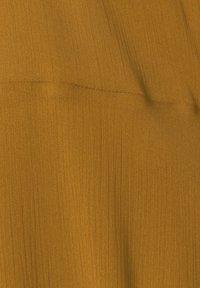 Kaffe - KALOUISE  - Vapaa-ajan mekko - buckthorn - 5