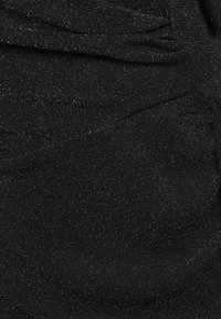 Kaffe - KAREGGINA  - Fodralklänning - black deep - 5