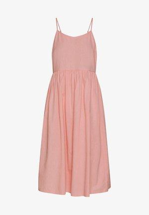 KAKREA STRAP DRESS - Vestito estivo - bridal rose