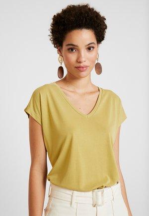 KALISE - T-shirt basic - moss