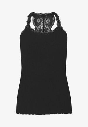 KASUSIE - Top - black deep