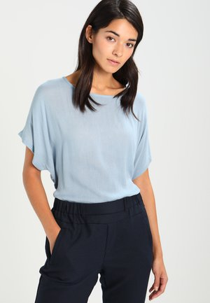 AMBER STANLEY - Blouse - blue