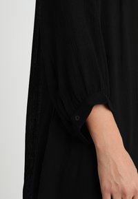 Kaffe - AMBER - Tunic - black deep - 4