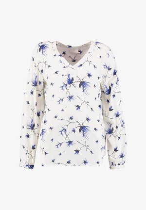 MEJSE  - Blouse - royal blue