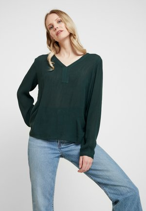 AMBER BLOUSE  - Blouse - green spruce