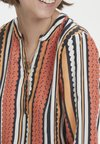 Kaffe - NOBELISS - Blouse - bright orange