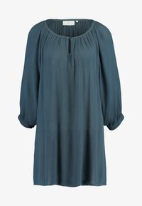 Kaffe - AMBER TUNIC - Tunika - orion blue - 3