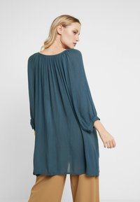 Kaffe - AMBER TUNIC - Tunika - orion blue - 2