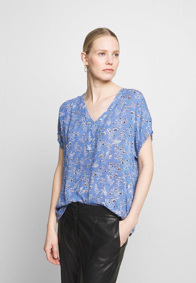 KASAKURA AMBER BLOUSE - Bluse - provence