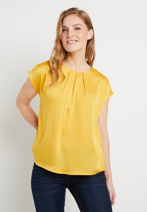 VIVIANN BLOUSE - Blouse - golden rod